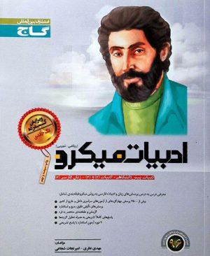 ادبیات فارسی میکرو طبقه بندی گاج