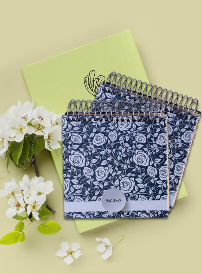 دفترچه یادداشت sibo