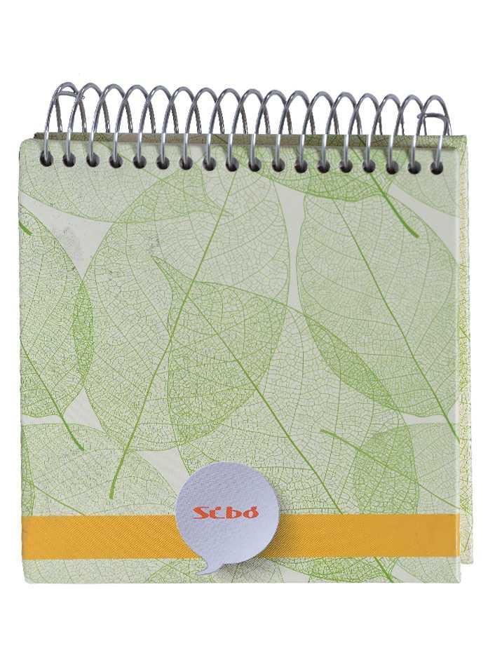 دفترچه یادداشت سیبو