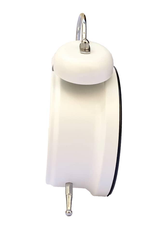 ساعت رومیزی کلاسیک کایاناس Kayannas با زنگوله سفید