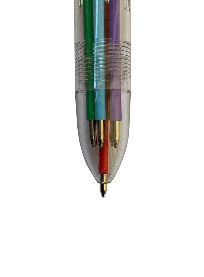 خودکار 6 رنگ مای تون