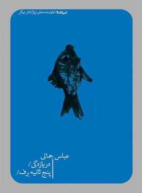 دریازدگی/ پنج ثانیه برف - اثر عباس جمالی - انتشارات نیماژ