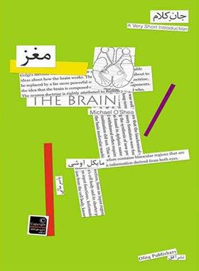 مغز - اثر مایکل اوشی - انتشارات افق