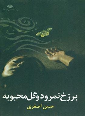 برزخ نمرود و گل محبوبه - اثر حسن اصغری - انتشارات نگاه